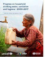 Progress on household drinking water, sanitation and hygiene 2000-2017