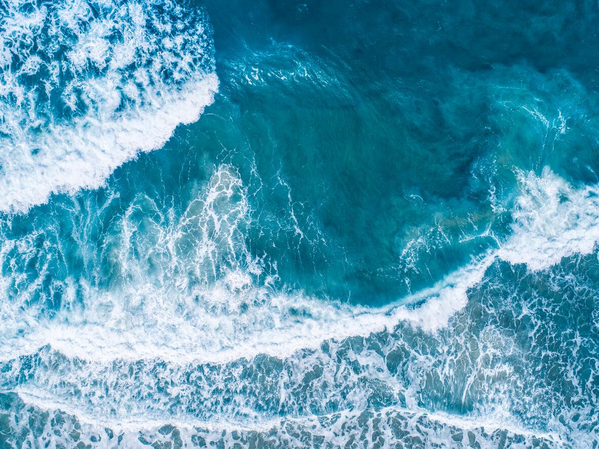 World Water Day - ocean